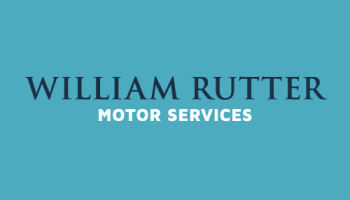 William Rutter Default Image